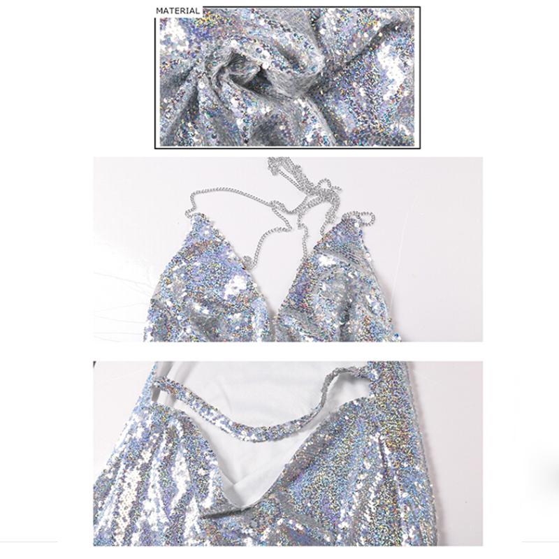 HTB1CfzsPpXXXXcdXFXXq6xXFXXXp - Women Polyester Shine Bling Dresses JKP181