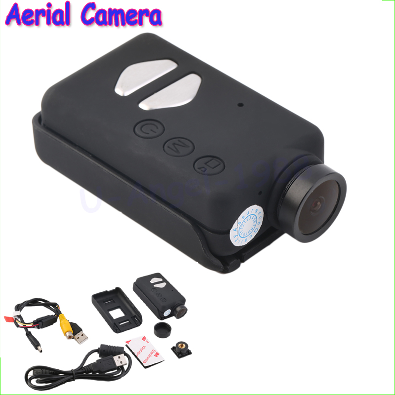 ФОТО 1 set Original ActionCam Pocket Camcorder HD 1080P 30FPS 120 Degree Wide Angle for FPV