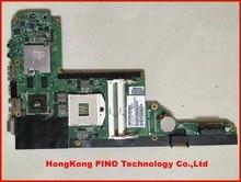 630713-001 for HP pavilion DM4 DM4T DM4-1000 laptop motherboard hm55 100% tested