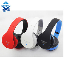 Colorful Brand wireless foldable Headsets P13 with Retail package OEM bluetooth Headphones Free shipping