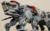 1788 unids star wars 05053 república dropship con en-ot walker diy modelo building blocks juguetes compatible con lego