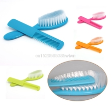 Brush Hair Comb Hair Massage Set