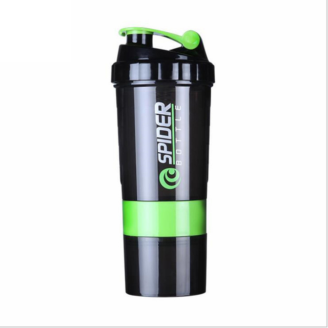 Leakproof Portable Protein Shaker