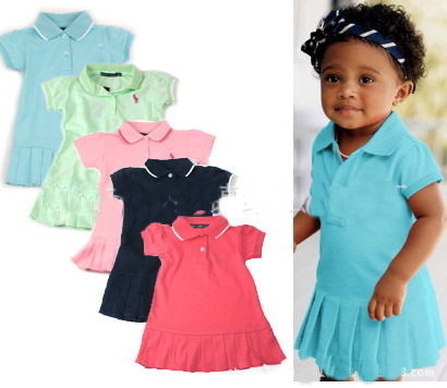Girls Tennis Dress Promotion-Shop for Promotional Girls Tennis ...