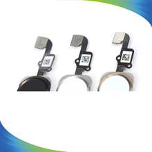 Home Button Flex for iPhone 6 6G 4 7 inch Sensor Ribbon