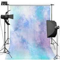 DAWNKNOW fond de photographie en vinyle pour enfants Texture couleur nouveau tissu toile de fond en Polyester pour mariage Photo Studio 488