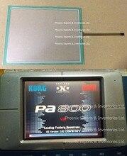 ブランド新しいタッチスクリーンデジタイザ Korg PA800 10 個グリーン良質 10 個