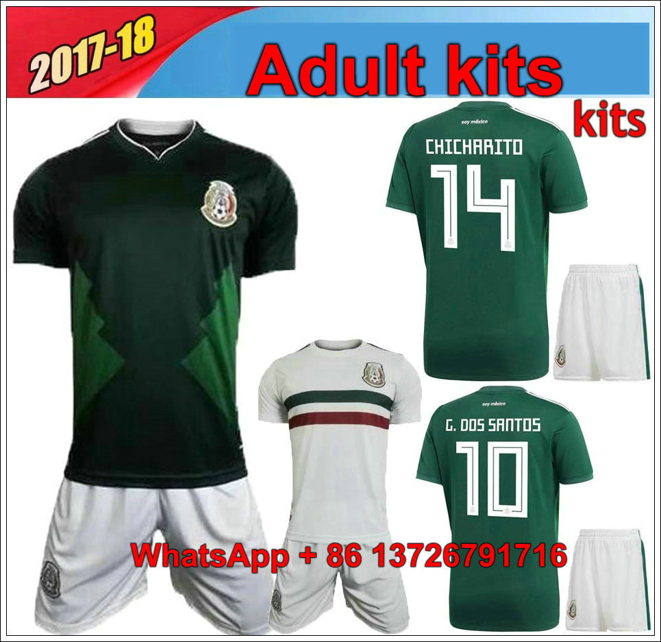 de77e6fbd1d Buy mexico uniform and get free shipping on AliExpress.com