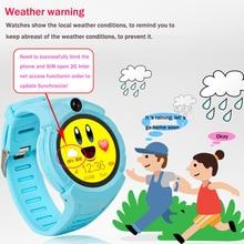 Q360 Kids Smart Watch with Camera GPS WIFI Location Child smartwatch SOS Anti-Lost Monitor Tracker baby WristWatch PK Q528