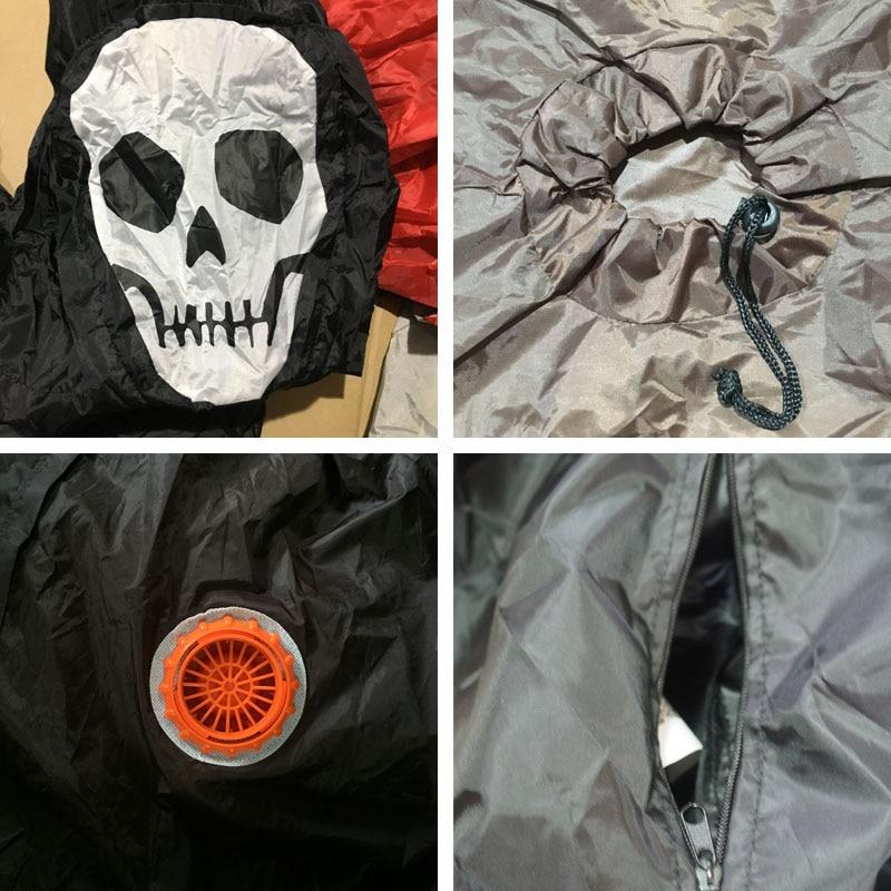inflatable skeleton costume (3)