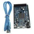 МАХА ИЗ-ЗА R3 SAM3X8E 32 Бит ARM Cortex-M3 Модуль Доска и Кабель USB Для Arduino