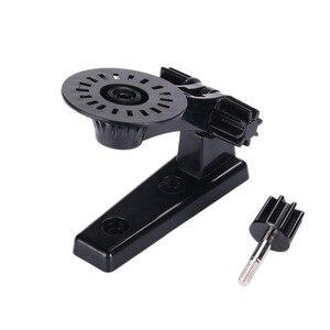 Image 4 - ESCAM 180 grad Kamera Wand Halterung ständer cam modul halterung baby monitor kamera montieren CCTV zubehör