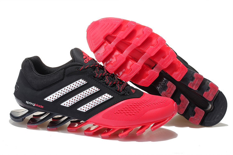 outlet store fb6aa 7e012 adidas springblade 2 rose