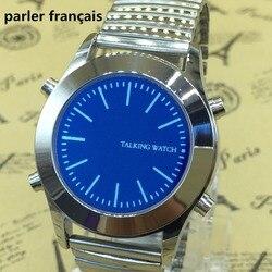 Parler Francais Französisch Sprechen Uhr