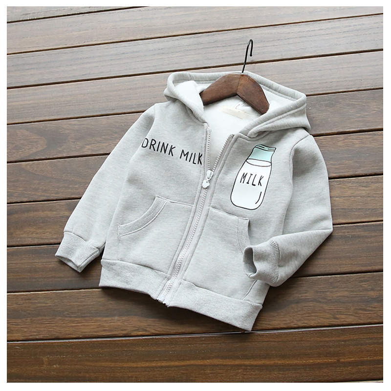 Spring-Autumn-Children-zipper-Coat-Letter-Student-Baseball-Wear-Boys-Sweatshirt-Girls-Hoodies-Casual-Kids-Jacket-Outerwear-2