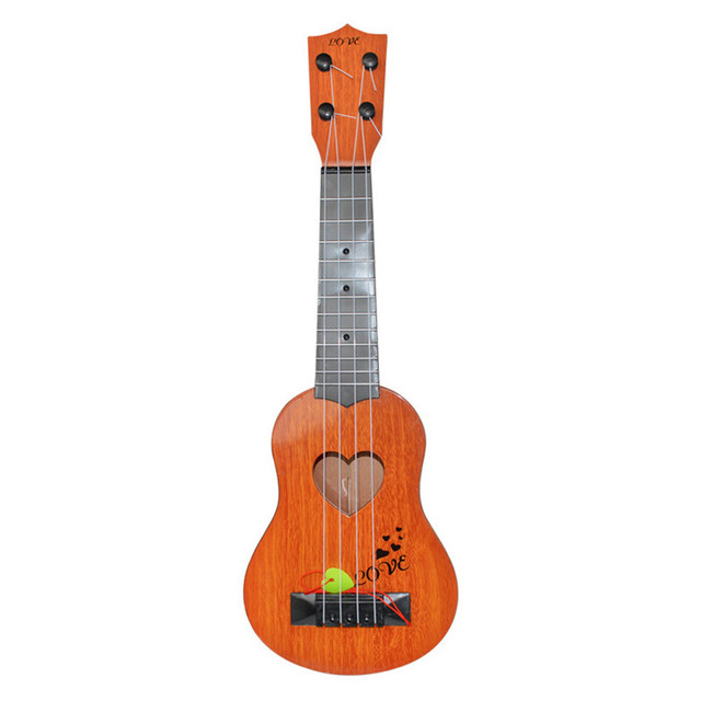 Classical Simple Training Ukulele for Beginners