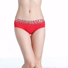 5 pcs women's cotton Underwear briefs string Calcinhas thong underwear panties sexy women G-String cuecas for women panties