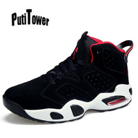 NBA Professional Men Women Basketball Shoes Cushion Sneakers Comfortable Mens Outdoor Athletic Trainers Zapatos Plataforma 8862