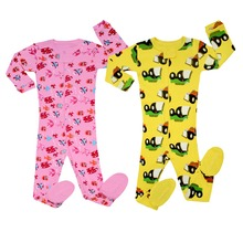 db7933f43 Buy sleepwear footed and get free shipping on AliExpress.com