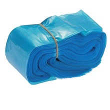 100pcs Clip Cord Sleeves Bags Covers Supply Disposable Hygiene Safety 2×24 inchesbarrier plastic