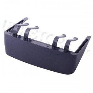 Портативная Антибликовая бленда Для 7 дюймов, TFT, FPV, монитор, Автомобильный GPS навигатор, универсальный черный