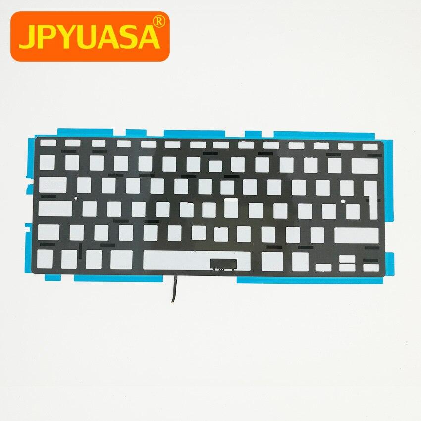 New Keyboard Backlit Backlight For MacBook 13