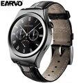 Smart watch x10 heart rate monitor podómetro mp3 deporte salud inteligente smartwatch reloj de los hombres de negocios reloj para iphone android teléfono