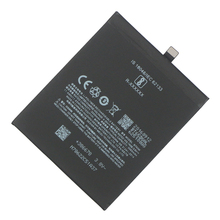 For MEIZU MX6 Battery 100% Original BT65M Battery 3000mAh Free Shipping With Tracking Number