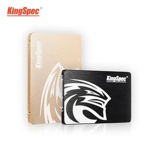 KingSpec жесткий диск SSD SATA III 2,5 hdd 90 GB 180 gb SATA 3 SSD 500 GB 1 ТБ 2 ТБ hd Внутренний твердотельный накопитель для портативных ПК