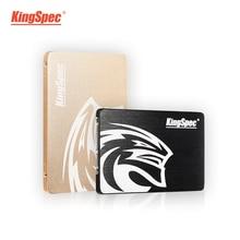 KingSpec SATA 120 GB SSD 240 GB 2,5 inch 480 GB hdd 1 ТБ SSD 500 ГБ 2 ТБ hd Внутренний твердотельный накопитель для ноутбука Macbook Pro