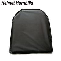 Helmet Hornbills 2PCS 10 X 12 Imported Aramid Ballistic Body Armor Panels NIJ IIIA Stand Alone