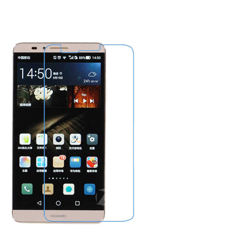 Para Verizon Ellipsis 8 tableta de 8 pulgadas avanzado duro Nano 9H súper resistencia al impacto arañazos Protector de pantalla