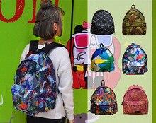 Оптовая 2017 женщин рюкзак, дорожная сумка альпинизм сумка марка дизайн женщины сумки на ремне Eurpon и Америки