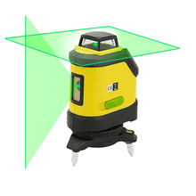 Firecore F190G 5 Linien Green Laser Level 4 Grad Selbstverlaufende Horizontale Und Vertikale Cross Line Lazer Werkzeug