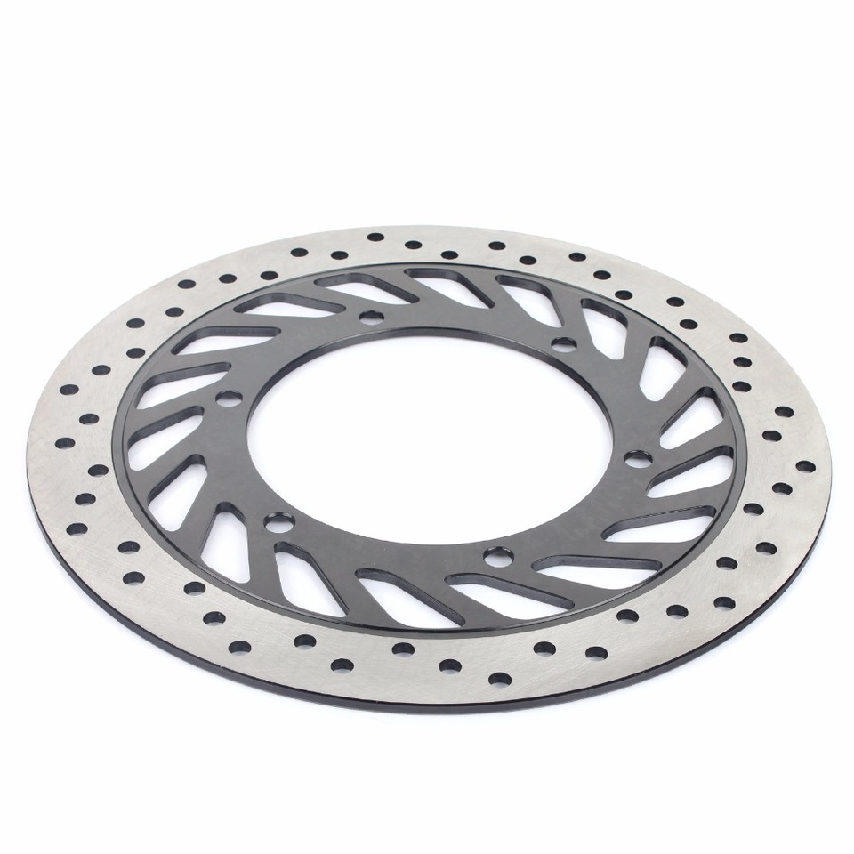 87-94 1100 VT1100 EBC Standard Floating Front Right Brake Rotor  MD1080RS