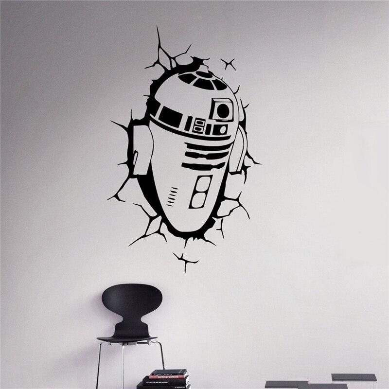 Stickers Interiors Vinyl Home