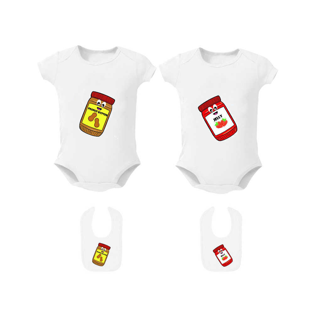 fd1f78148538 Detail Feedback Questions about Baby Bodysuits 2PCSSummer Boy Girl ...