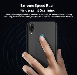 Image 5 - Camera Hành Trình Blackview A60 Pro Điện Thoại Thông Minh MTK6761 Quad Core 6.088 Waterdrop Màn Hình RAM 3GB ROM 16GB Android 9.0 4 di Động Điện Thoại A60PRO