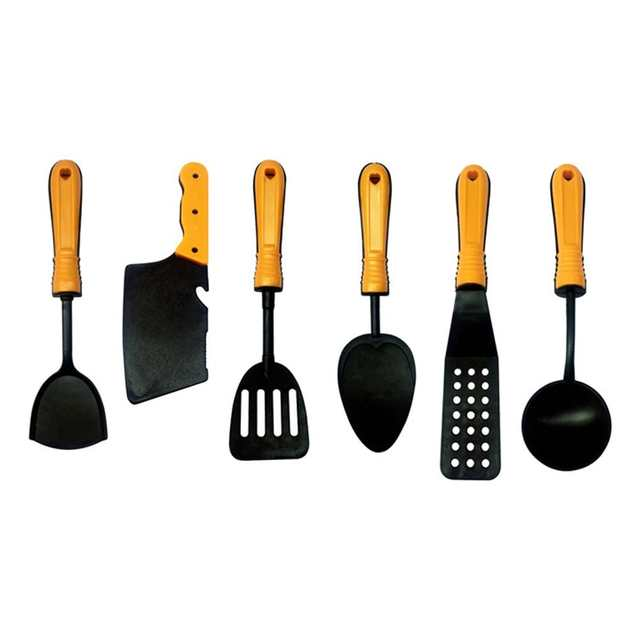 US $9.39 30% OFF|LeadingStar 12 pcs Kids Play House Game Props Simulation  Kitchen Utensils Cookware Children Educational Toys Kitchen Toys zk30-in ...