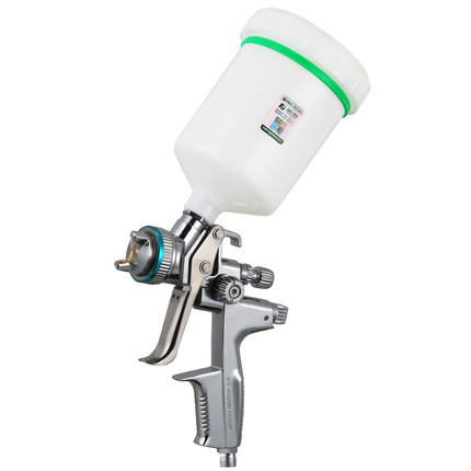 FUJIWARA 4000B Paint Spray Gun Car Top Paint Spray gun High Atomizing Spray Gun Sheet Metal Pneumatic Spray Gun fujiwara electric spray gun latex paint sprayer paint spray gun paint painting tools pneumatic high atomization 2 5mm