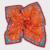 Nuevo Diseño de Letra Sarga Pañuelo De Seda Impresa Mujeres de La Venta Caliente 100% Seda de Mora Bufandas Wraps Primavera Femenina Otoño Negro Gris bufanda