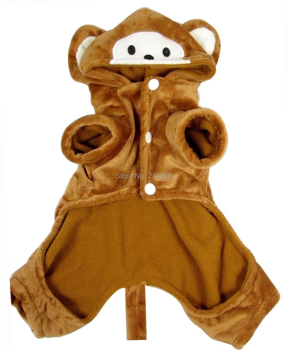 საცალო ყავისფერი მაიმუნი - შინაური ცხოველების საქონელი - ფოტო 2