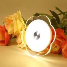 Светодиодный потолочный светильник с регулируемой яркостью 7