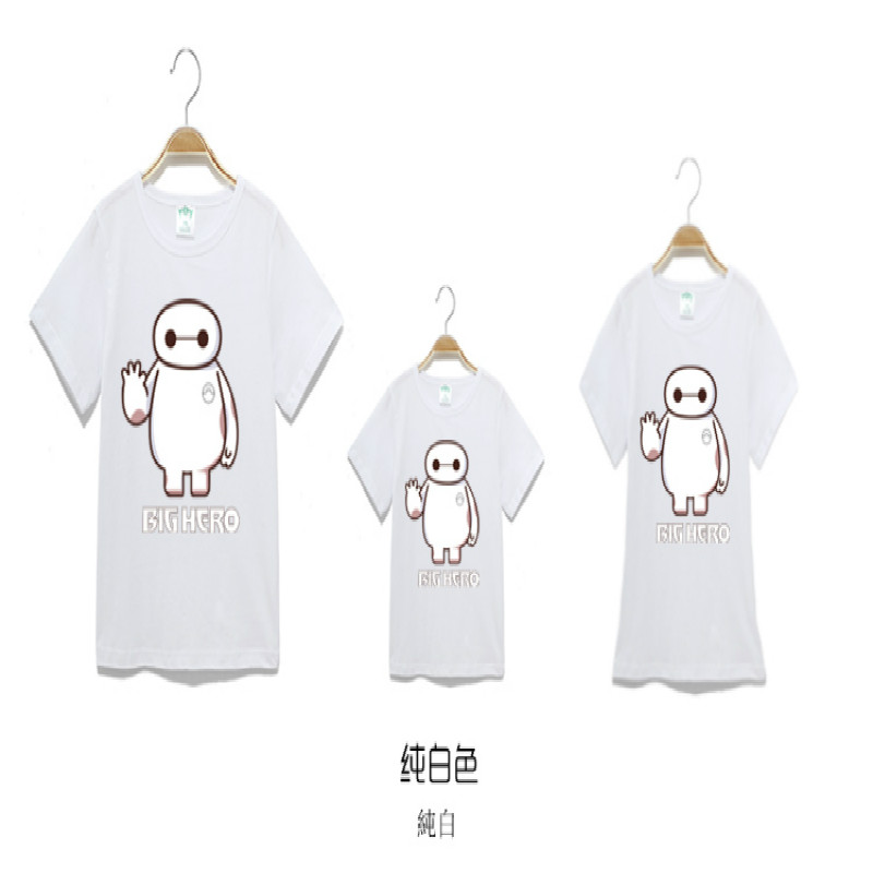 2016 Family Look Animals Giraffe T Shirts Summer Family Matching Clothes Father Mother Kids Outfits Cotton Tees vetement famille