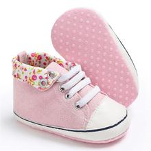 Baby Shoes Boy Girl Newborn ARLONEET fashion Baby sports toddler shoe sneakers  H30SEP4