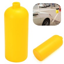 Foam Lance Empty Bottle 1L 1000ML For Pressure Washer Car Wash Foam Cannon(China)