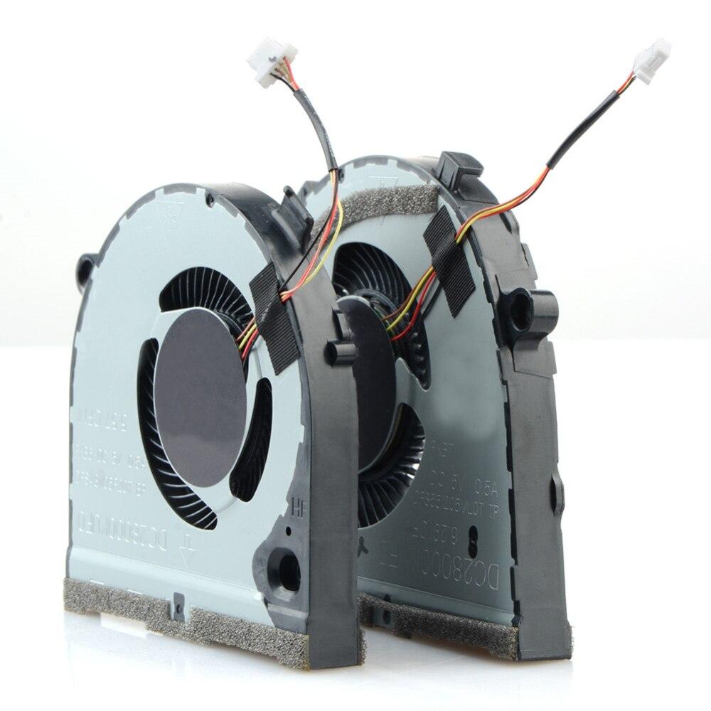 New GPU Cooling Fan For Gigabyte RP35X6 PLB07010S05M DC5V 0.50A 4PIN