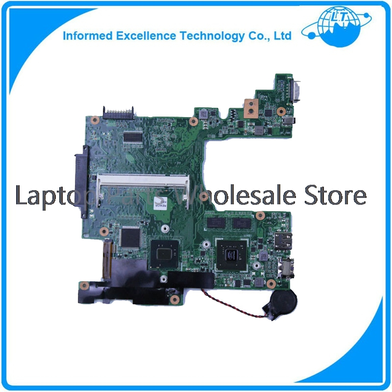 Motherboard for ASUS 1201PN laptop motherboard1201PN mainboard asus p5kpl se desktop motherboard p31 socket lga for 775 core pentium celeron ddr2 4g atx uefi bios original used mainboard