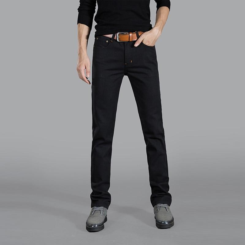 Aliexpress.com : Buy Business style dress jeans good quality