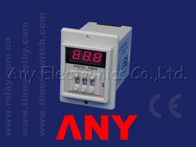 Digital Timer Switch(ASY-3D)